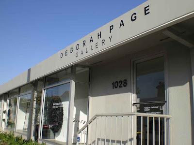 Deborah Page Gallery