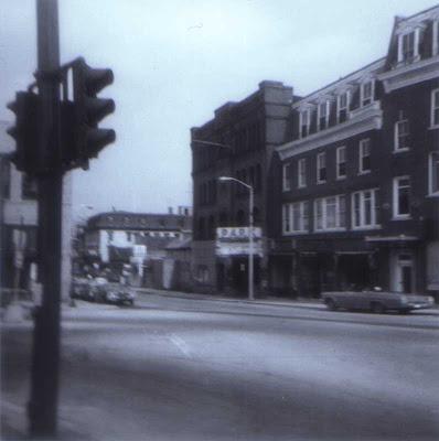 Park Theatre - Woonsocket 1970