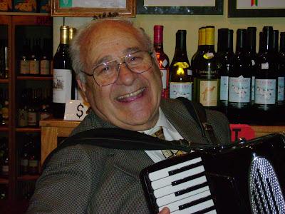Norm Panto Live at Palermo Ristorante Italiano - Los Feliz