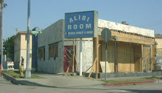 The Alibi Room