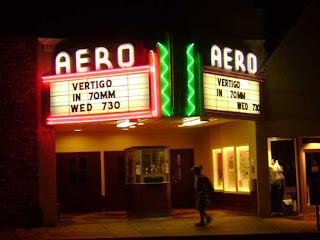 Aero Theatre, Santa Monica