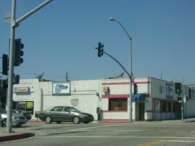 14th and Santa Monica Blvd.