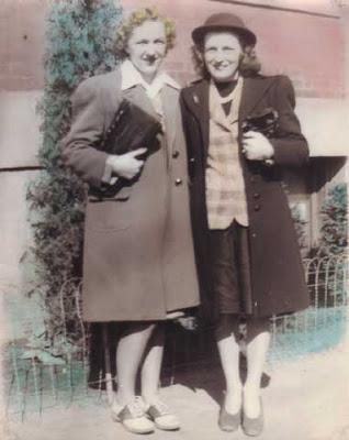 Joe and Doralice, 1941