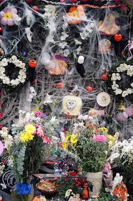 Hollywood Forever Cemetery Halloween