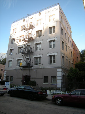 Chancellor Apartments - Hollywood