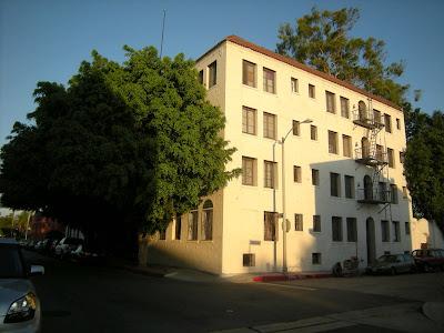 Breevort Apartments - Hollywood