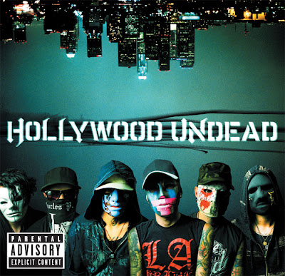 Hollywood Undeads Song My Black Dahlia