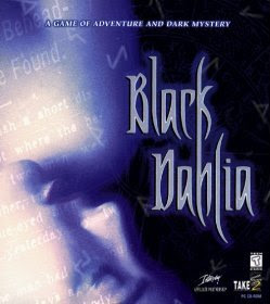 THE BLACK DAHLIA Video Game