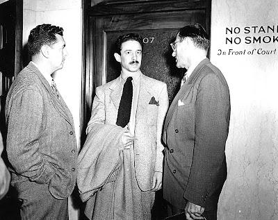 Black Dahlia Suspect George Hodel
