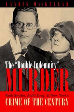 Ruth Snyder murder case