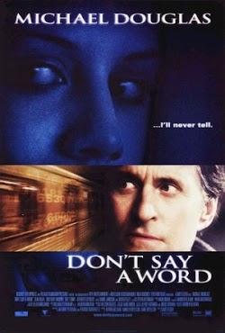 Không Được Hé Môi - Don't Say A Word (2001) Poster