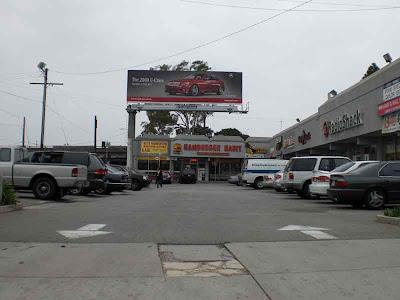 Hamburger Habit - West L.A.