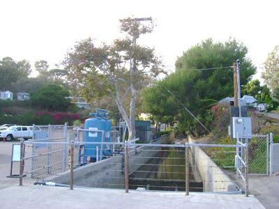 Stormwater System - Paradise Cove - Malibu