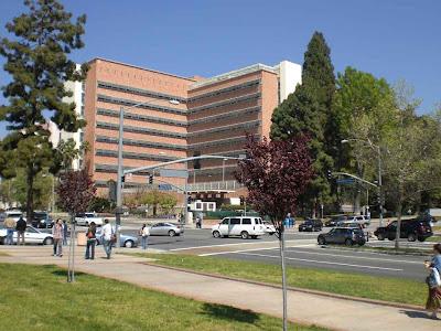 UCLA Medical Center - Westwood