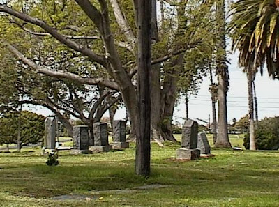 Pacific Crest Cemetery - Redondo Beach