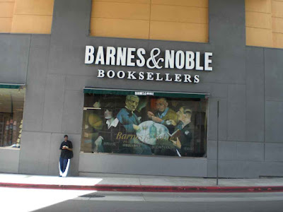 B&N Booksellers - West L.A.