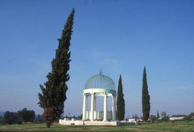 Inglewood Park Cemetery - Pt. 1
