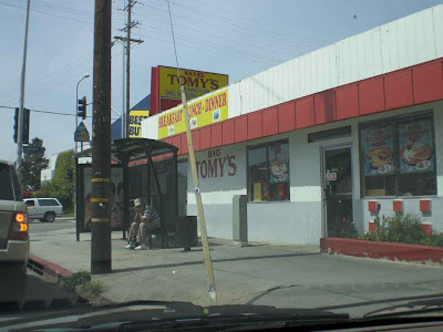 Big Tomy's - West L.A.