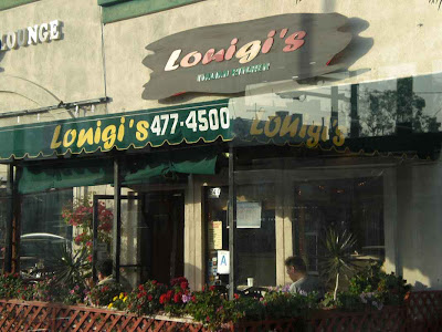 Lonigi's on Sawtelle - West L.A.