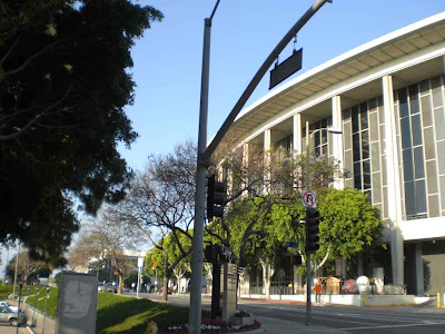 Hope & 1st - Bunker Hill - Downtown L.A. - Part 3