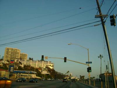 PCH at Entrada - Santa Monica