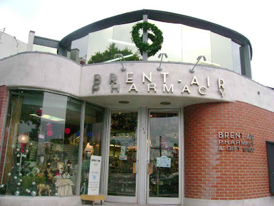 Brent-Air Pharmacy - Brentwood