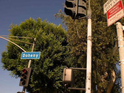 Doheny Drive - Beverly Hills