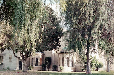 Angeles Abbey Memorial Park - Compton, California - Part Four