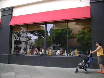 Buddha's Belly - Santa Monica