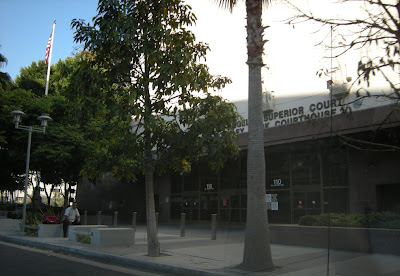 L.A. County Courthouse