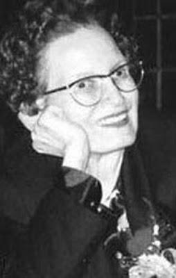 Sci-Fi Phyllis Gotlieb 1926-2009 RIP
