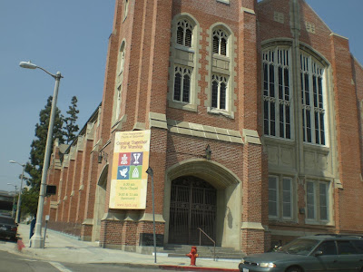 Hollywood Presbyterian Church