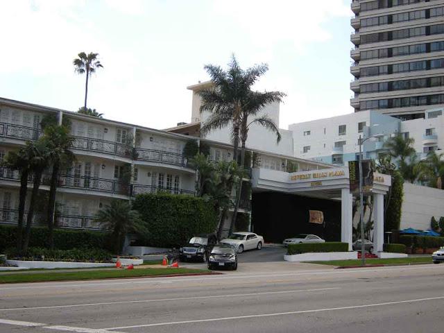 Freddie Prinze Suicide Hotel