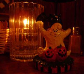 Halloween at Gilbert