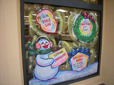 A Westwood Trader Joe's Christmas