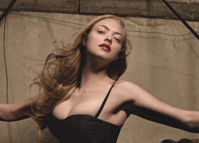 Megan Fox's Co-star Amanda Seyfried