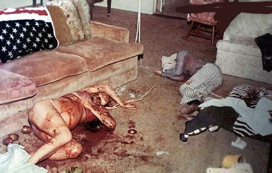 Los Angeles Morgue Files: The Manson Family Murders 1969: Sharon Tate