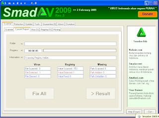 smadav antivirus gratuito portable
