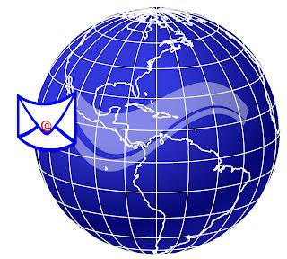 prima, email