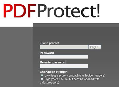 proteggere-pdf-con-password