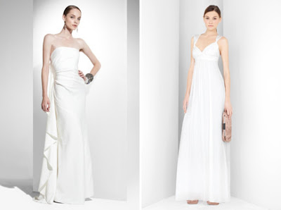 Wedding Dresses   Dollars on Wedding Dresses Deals   Steals  Bcbg   Swoon