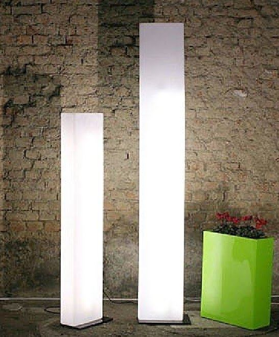 le blog des luminaires design lampe design brick slide. Black Bedroom Furniture Sets. Home Design Ideas