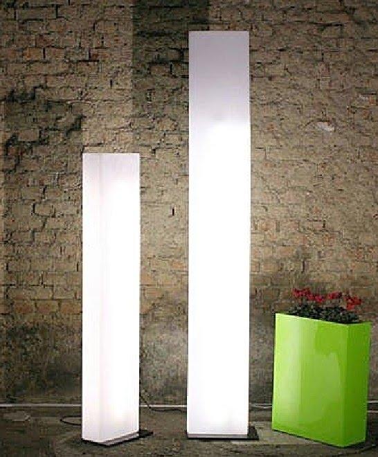 le blog des luminaires design lampe design brick slide. Black Bedroom Furniture Sets. Home Design Ideas