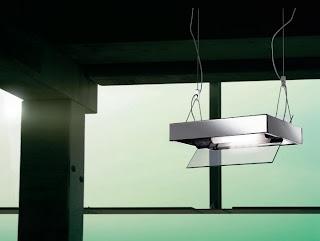 Itre luminaire