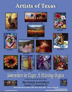 Artists of Texas/Daily Painters of Texas
