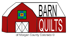 Barn Quilts of Morgan County, CO