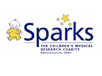 We support Sparks Charity