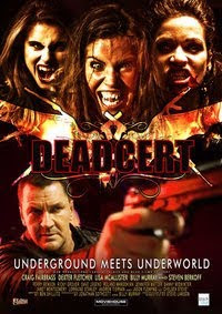 Download Dead Cert 2010 - Legendado