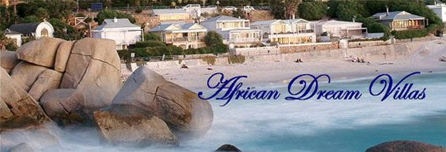 African Dream Villas