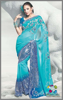 clothing sari